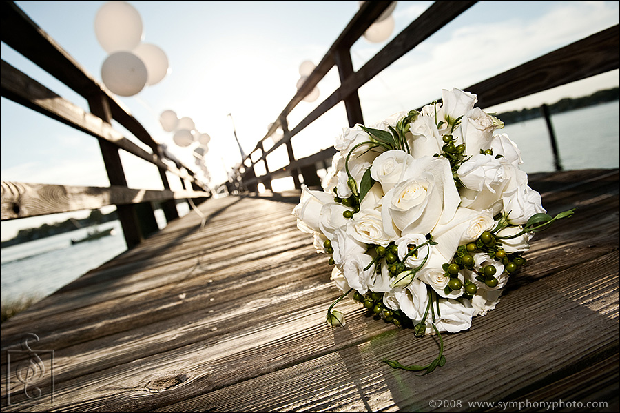 Weddings at Shore and Country Club