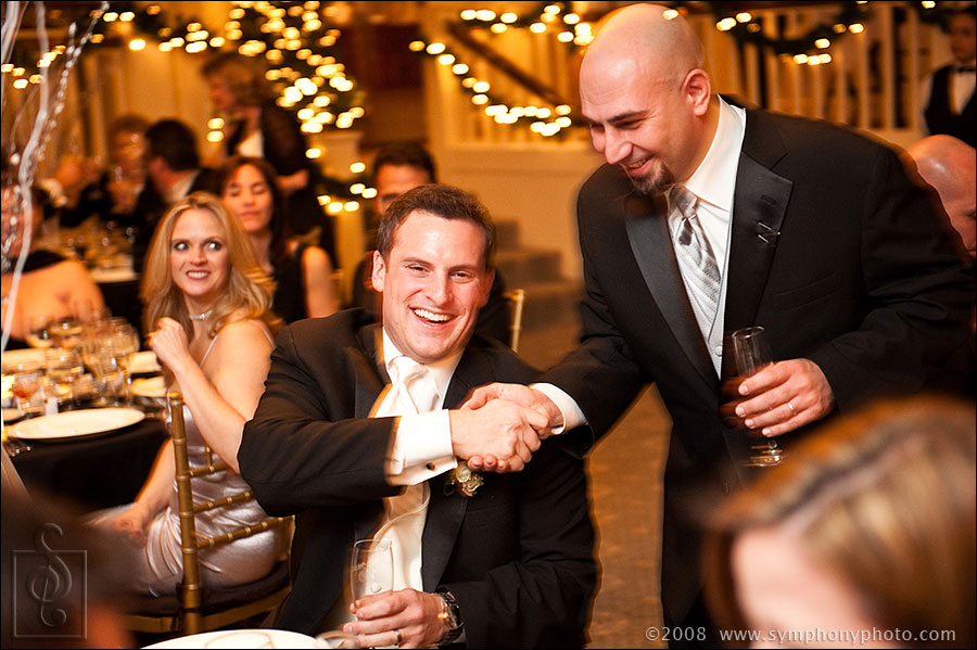 Wedding Photogoraphy by Boston Wedding Photographer Symphony Photography