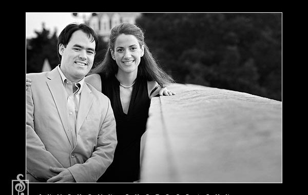 Cambridge, MA – Engagement session near Harvard