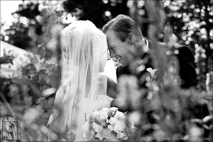 New Harbor Maine wedding