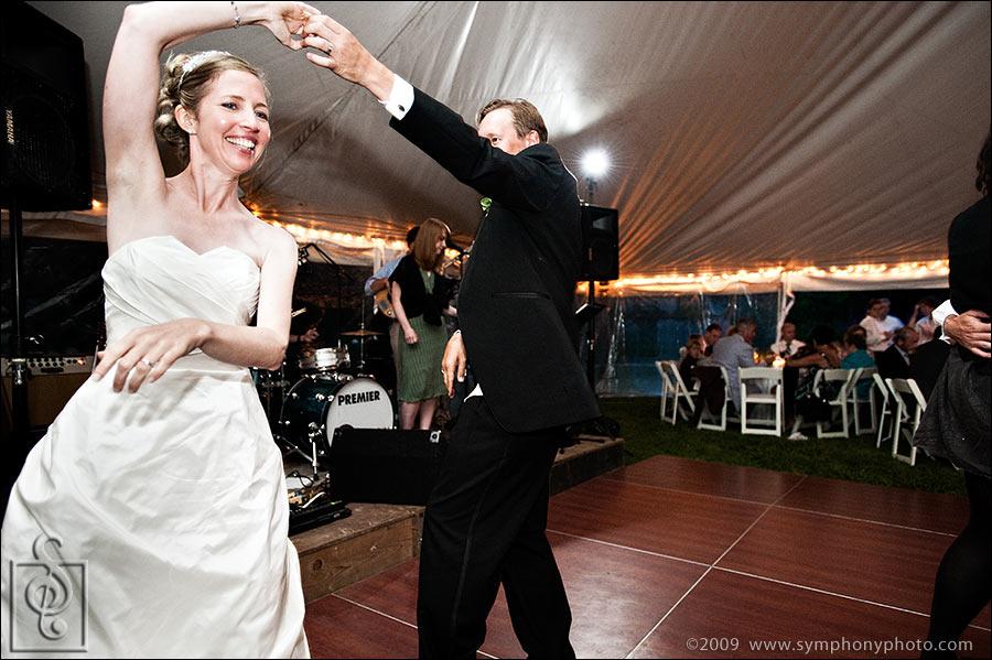 New Harbor Maine weddings