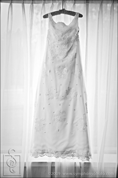 Wedding dress by Priscilla of Boston - Boston, MA