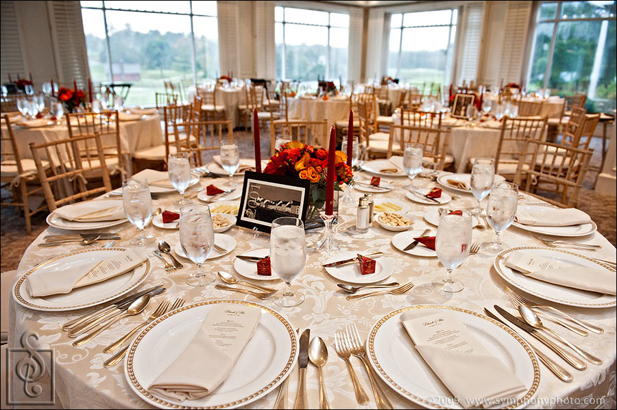 Willow Bend Country Club wedding - Mashpee, MA