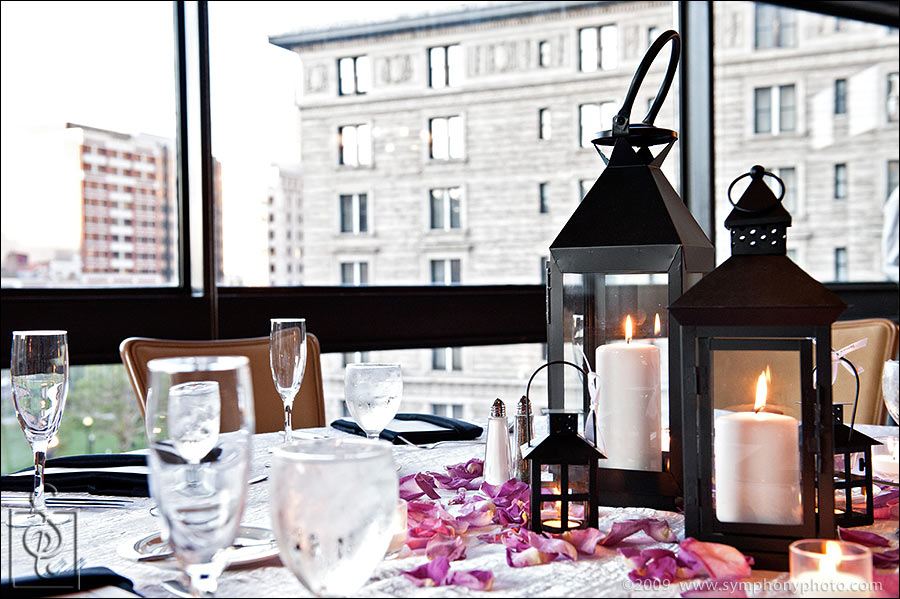 Weddings at The Copley Westin in Boston, MA