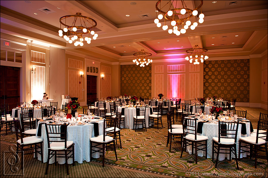 Presidential Ballroom, Mount Washington Hotel