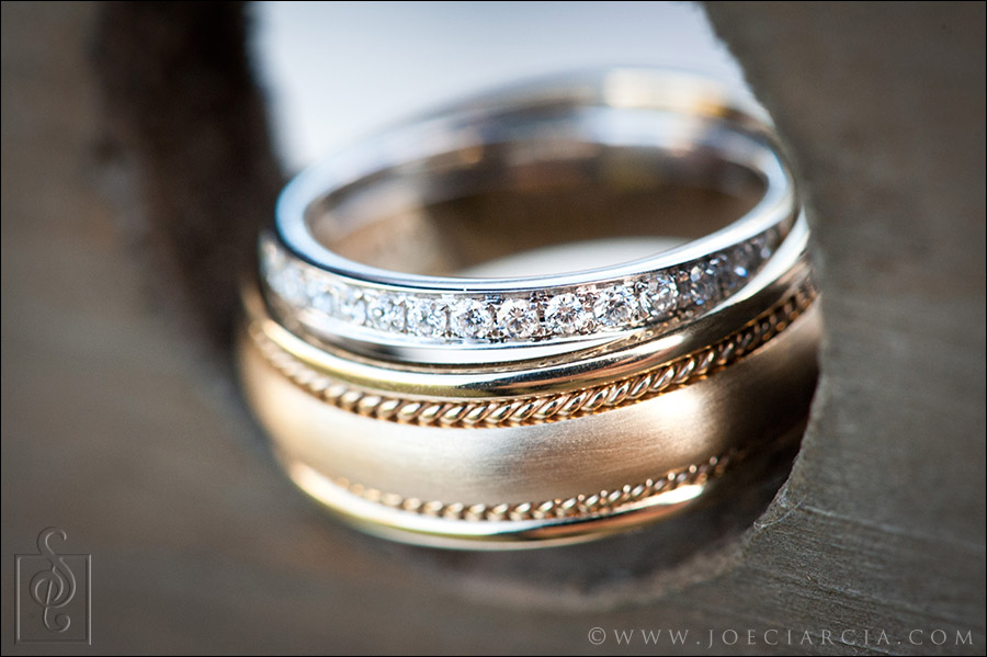 Wedding rings NH