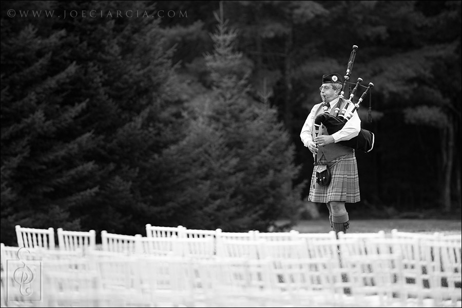 bagpipe player NH