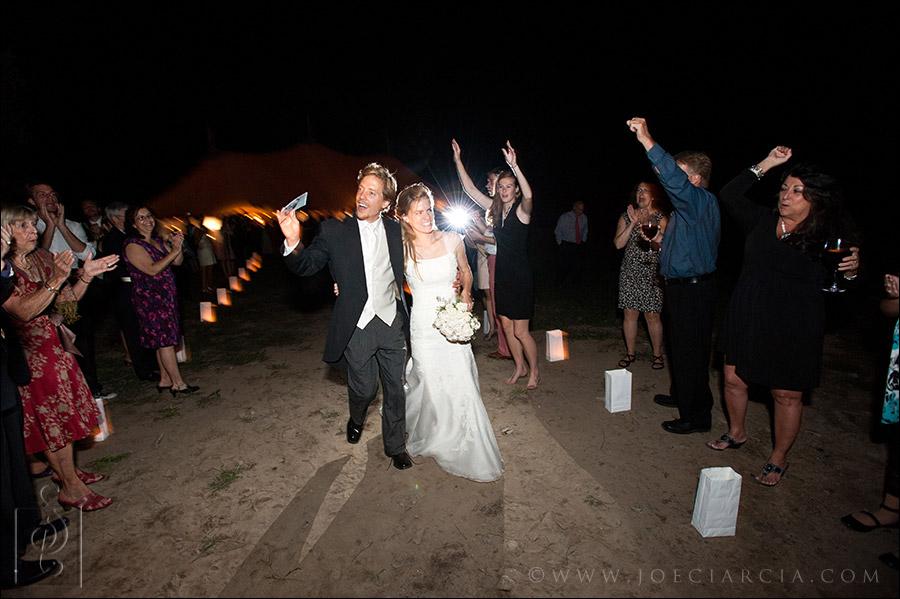 Alton NH weddings